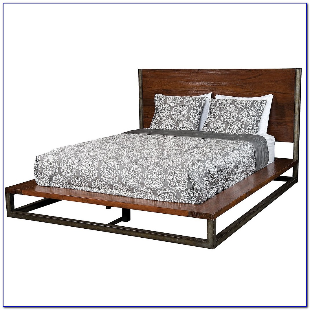 Bed Headboards And Frames
