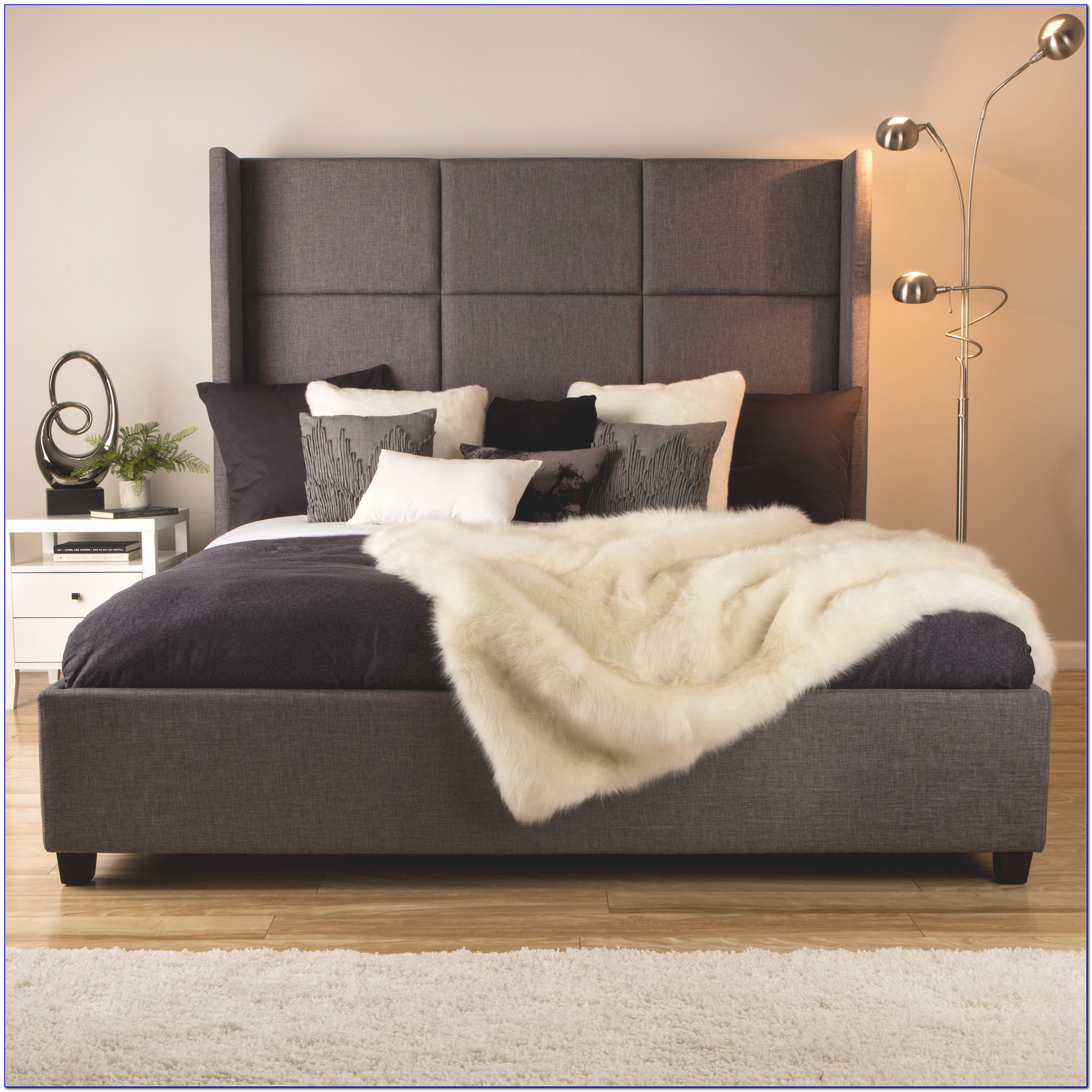 Bed Headboards Super King Size
