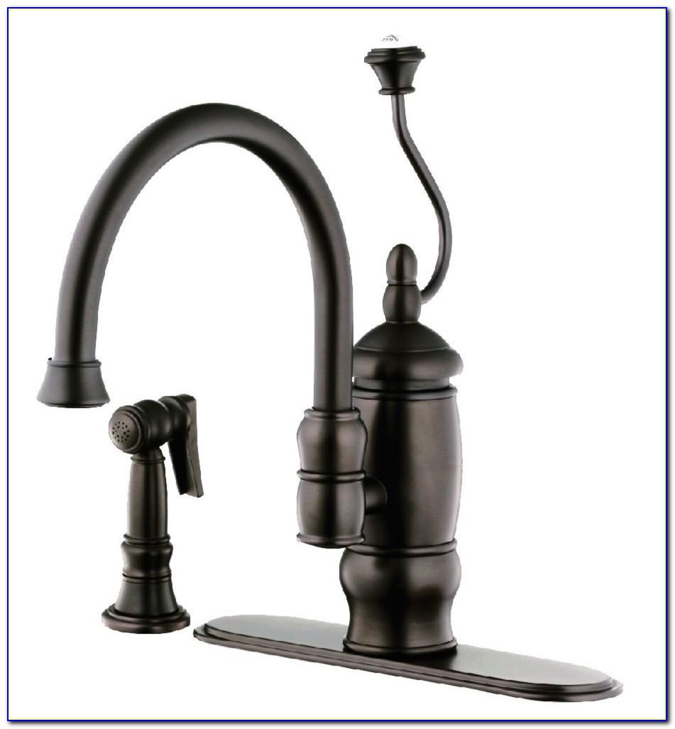 Belle Foret Kitchen Faucets