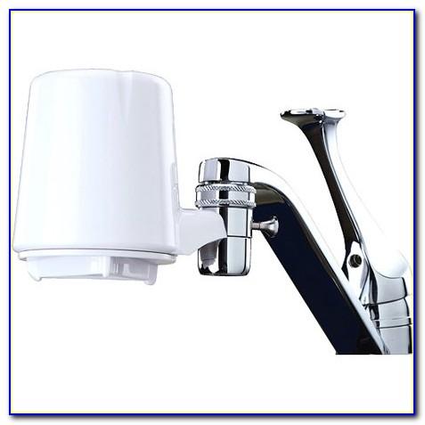 Best Faucet Mount Water Filter 2015