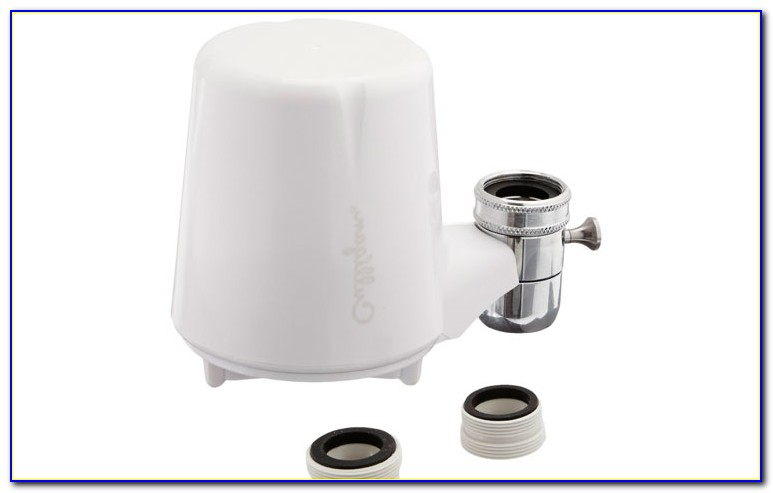 Best Faucet Mount Water Filter 2016