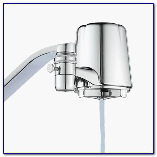 Best Faucet Mount Water Filter Best Of 9 Best Faucet Water Filters Sink Water Filter System Reviews
