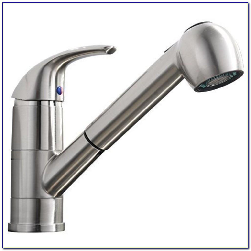 Best Kitchen Sink Faucet With Sprayer