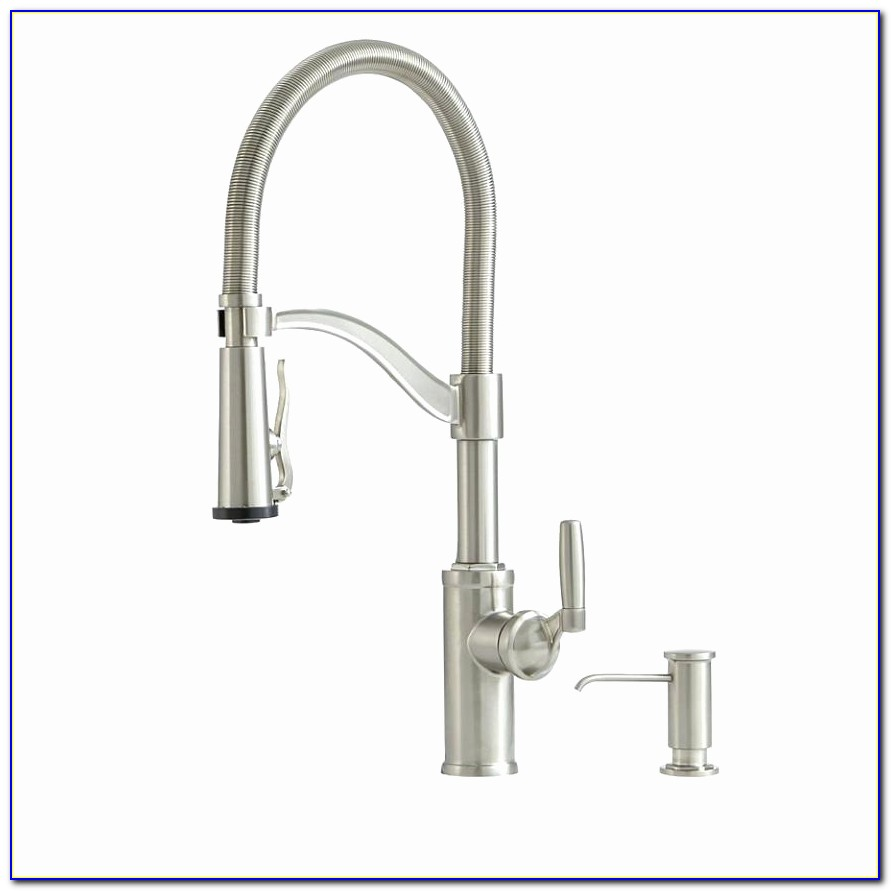 Best Pre Rinse Kitchen Faucet Inspirational Best Pre Rinse Kitchen Faucet 4 5 Stainless Steel 1 Handle