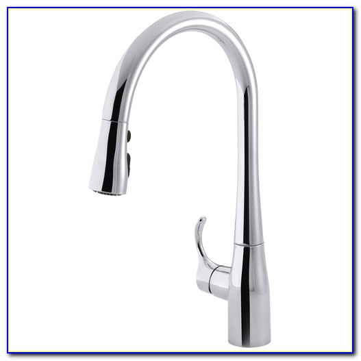 Best Pull Down Kitchen Faucets 2015