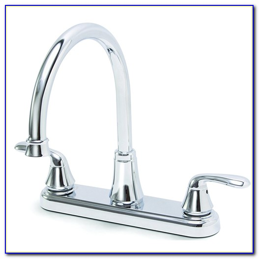 Best Pull Down Kitchen Faucets 2017