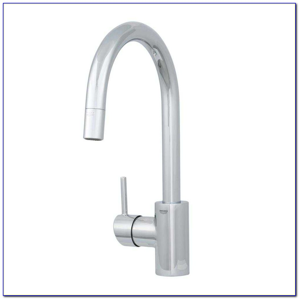 Best Pull Out Kitchen Faucets 2016