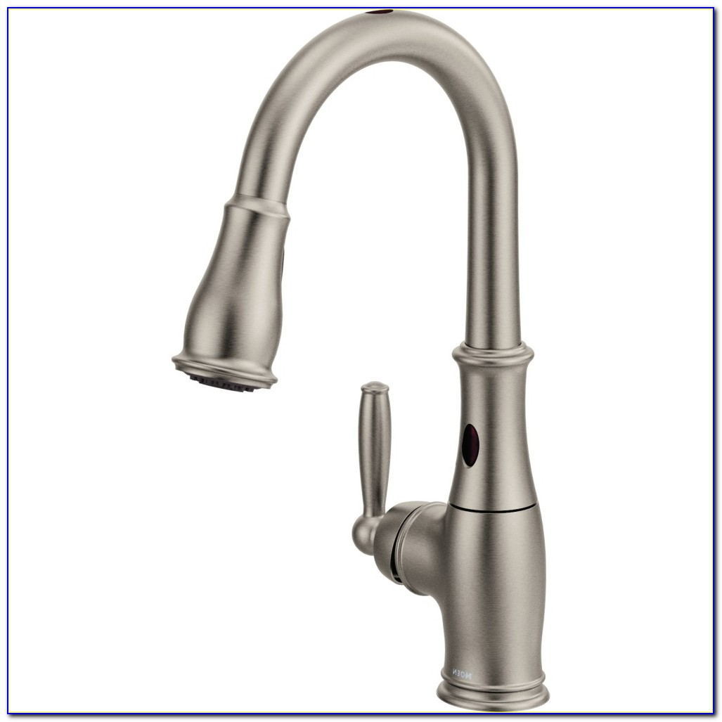 Best Pull Out Kitchen Faucets 2017