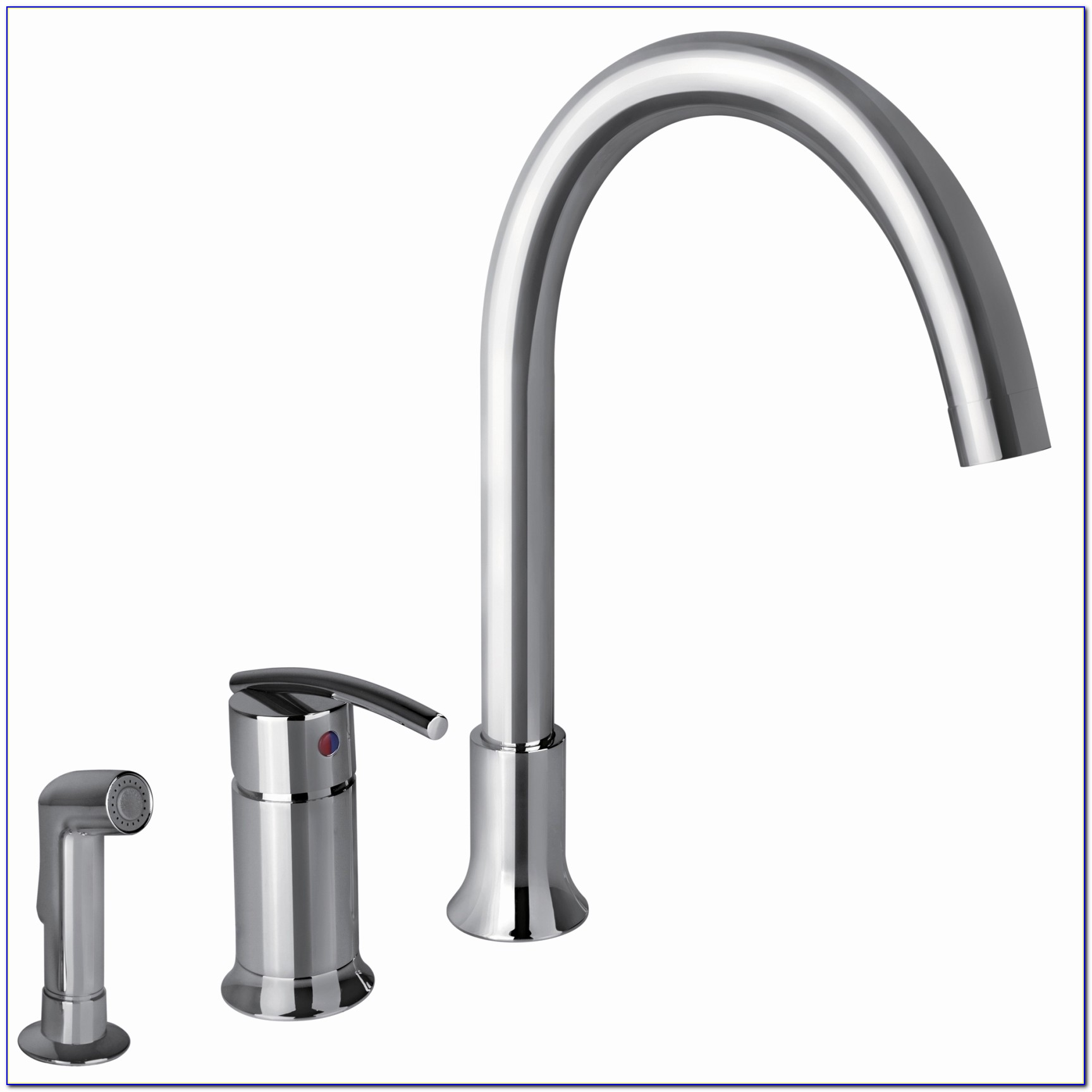 Single Handle Pullout Kitchen Faucet Best Of Steel Wall Mount 3 Piece Kitchen Faucet Single Handle Pull Out