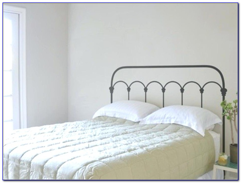 Bookcase Headboard For Full Size Bed