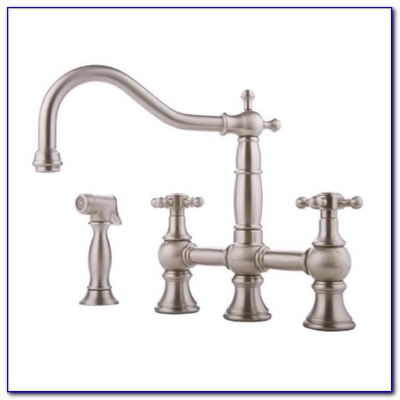 Bridge Faucets For Kitchen