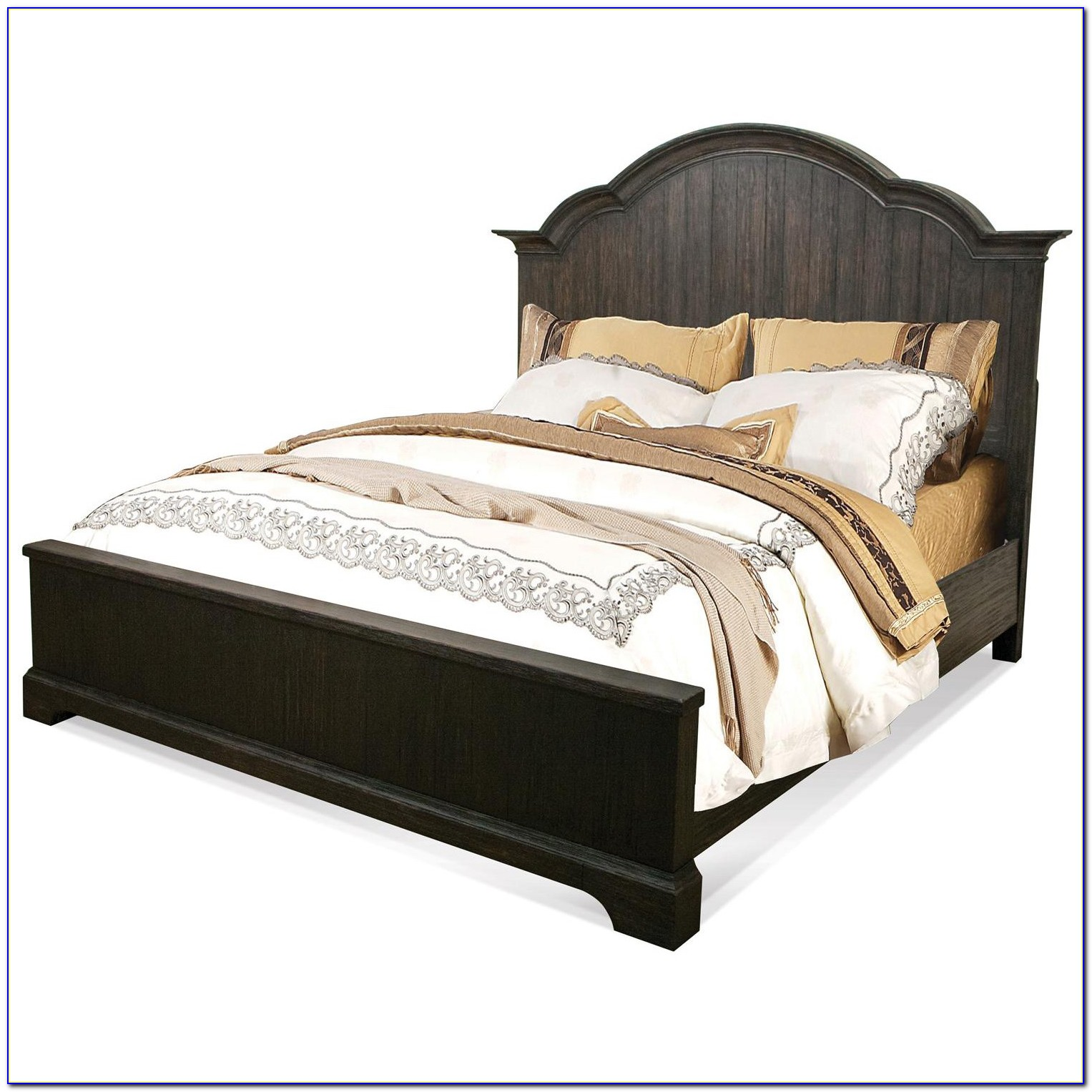 Cal King Headboard And Footboard