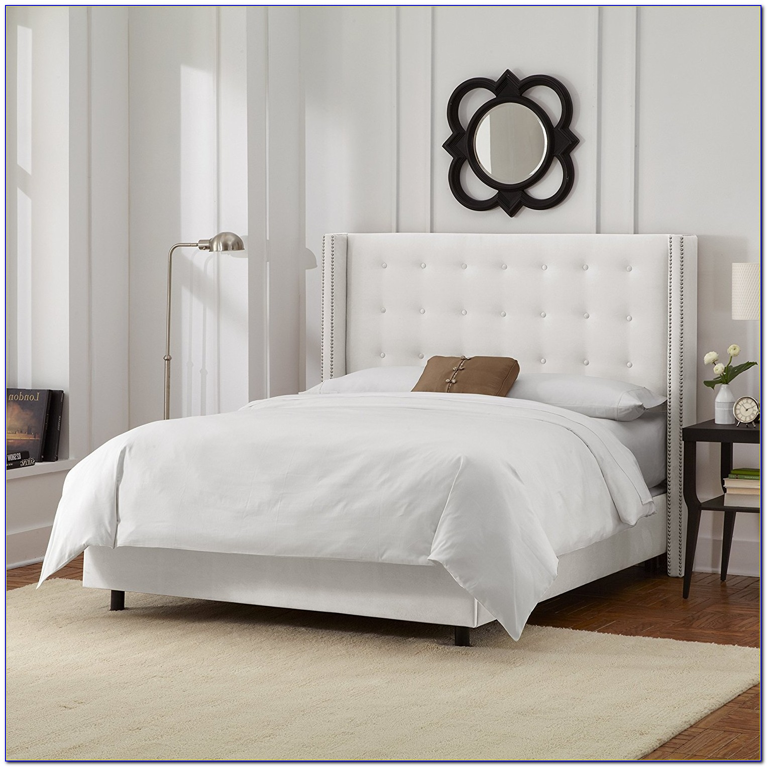 Cal King Headboard And Frame