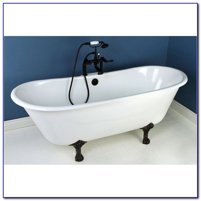 Cast Iron Bathroom Sink Faucets