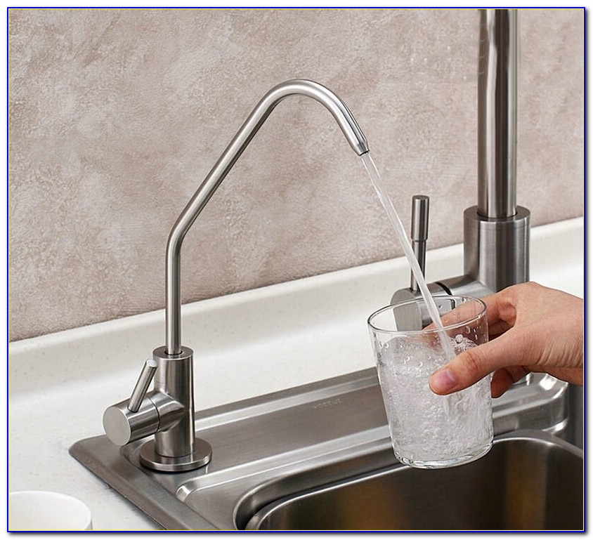 Cold Water Kitchen Drinking Faucet Dispenser