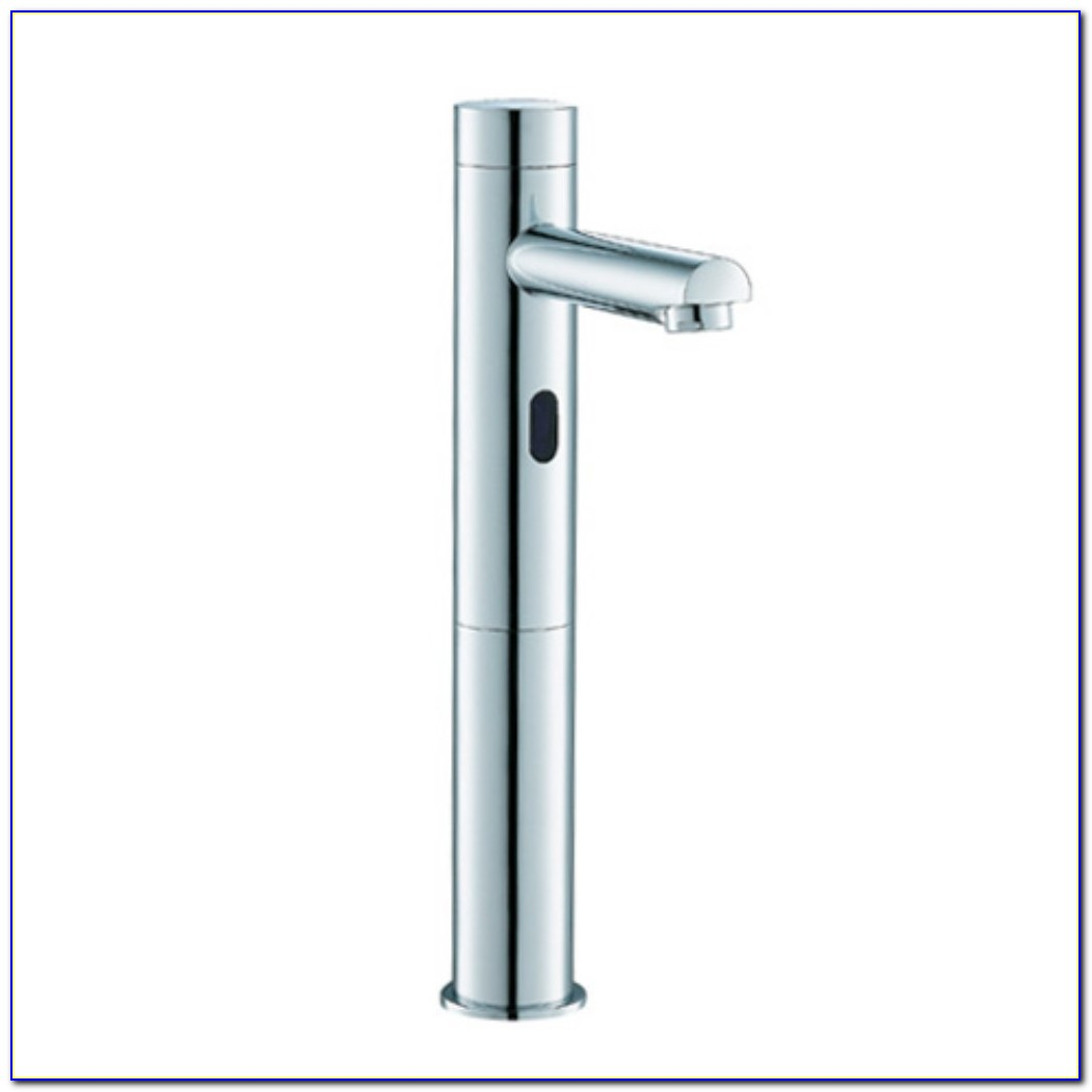 Commercial Automatic Shut Off Faucets
