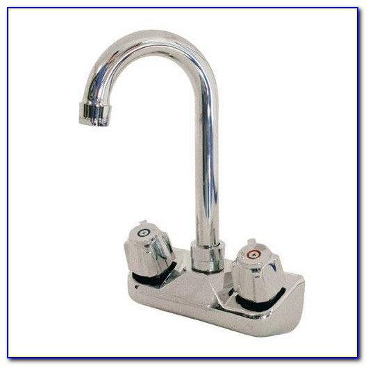 Commercial Hand Sink Faucet