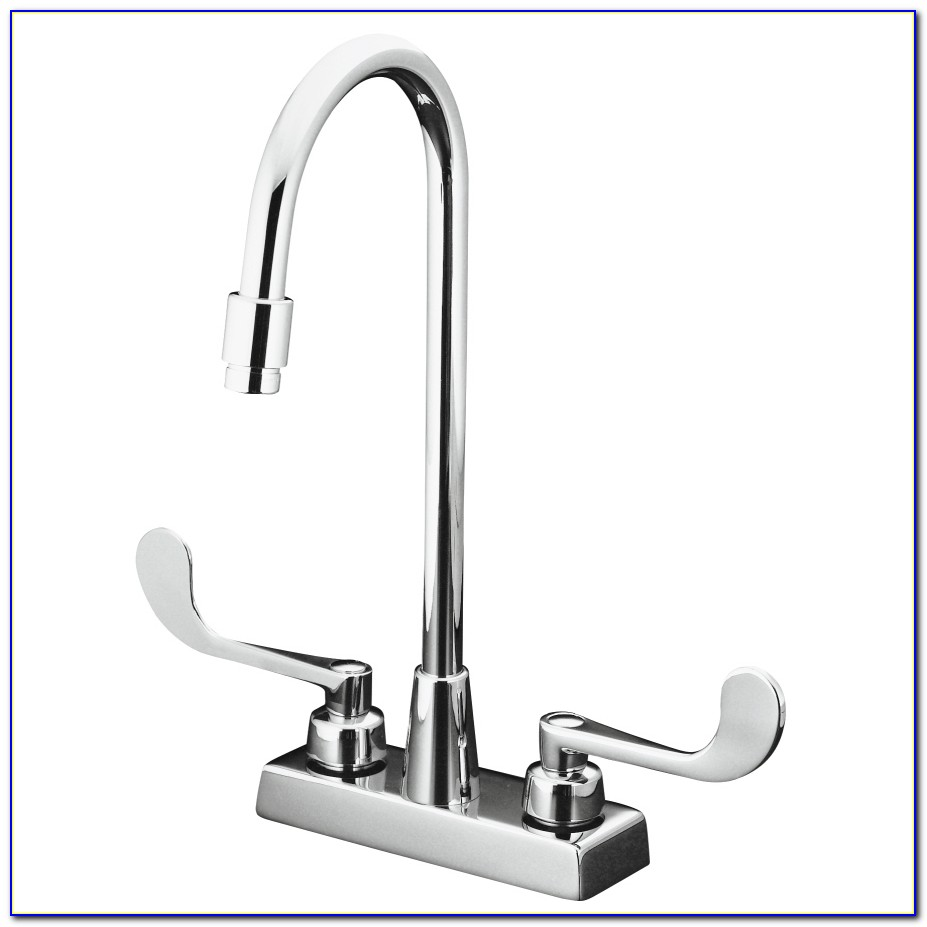 Commercial Kitchen Sinks And Faucets
