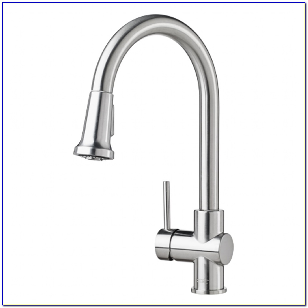 Commercial Stainless Steel Sink Faucets