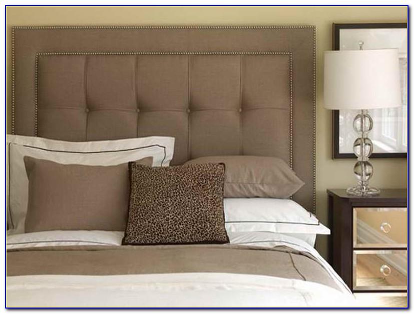 Cushion Headboard Bedroom Sets