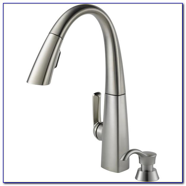 Delta Cassidy Kitchen Faucet Canada