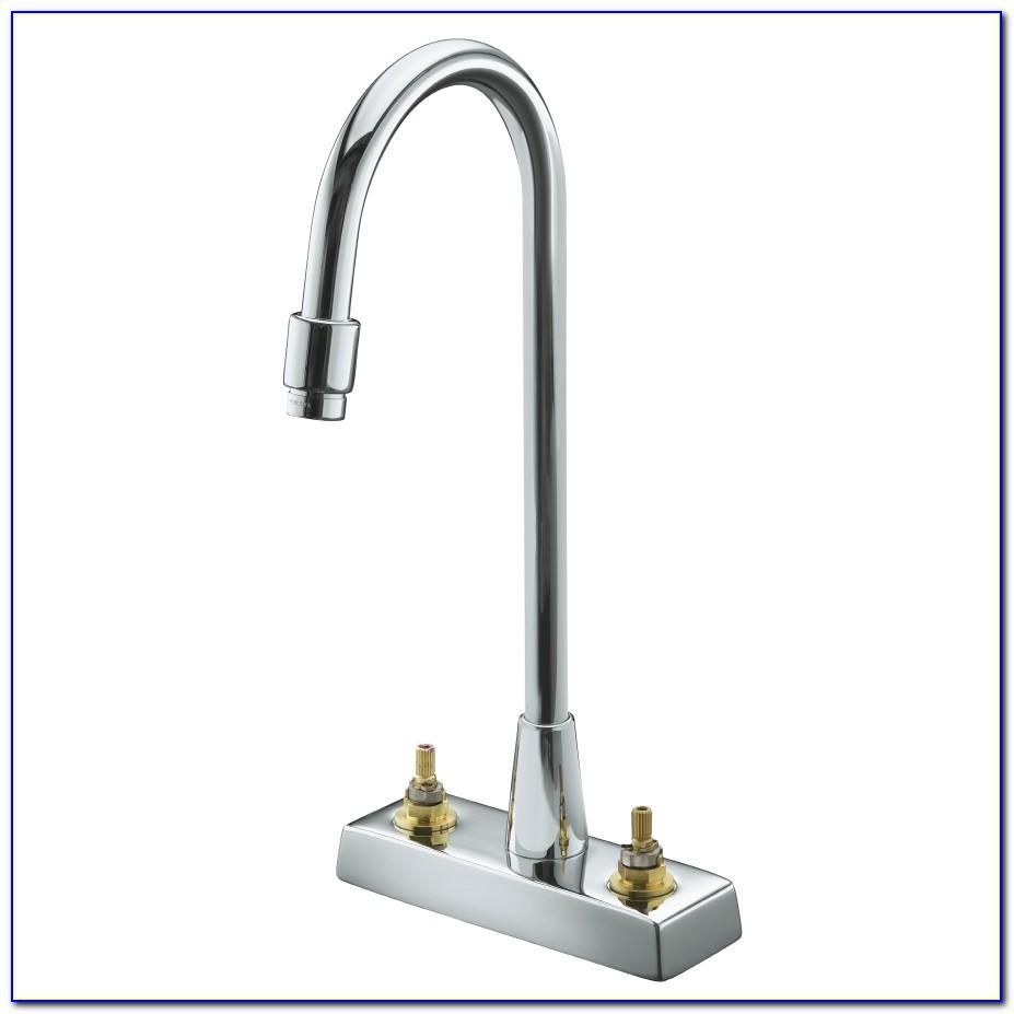 Delta Commercial Bathroom Sink Faucets