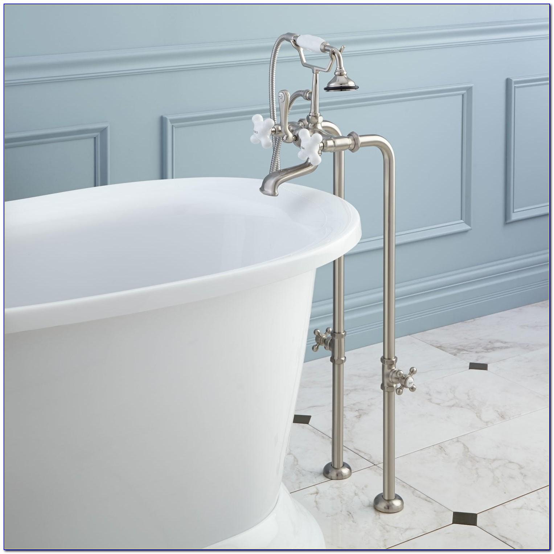 Delta Faucet For Freestanding Tub