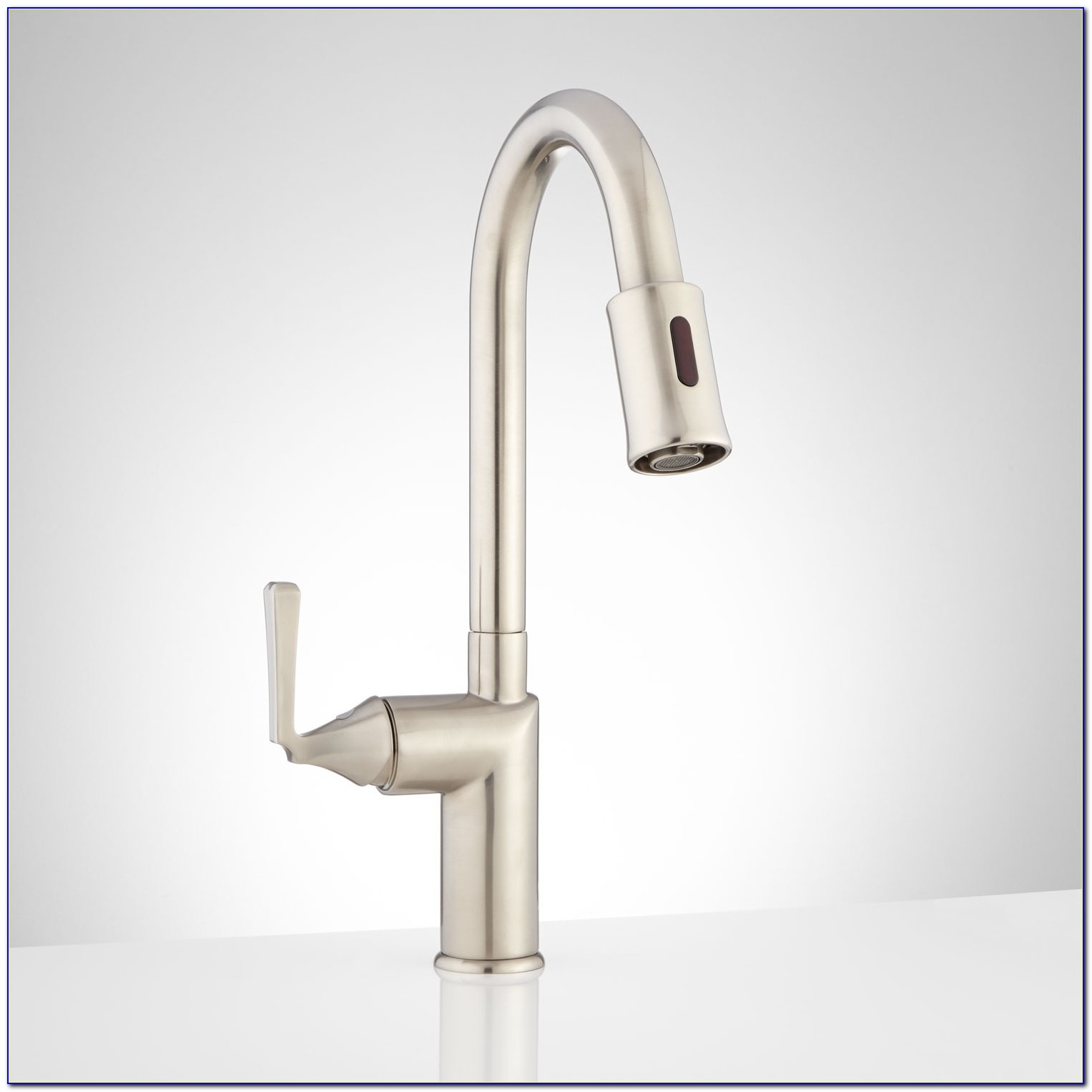 Kitchen Delta Touch Faucet Touchless 2017 With Motion Sensor Within Measurements 1500 X 1500