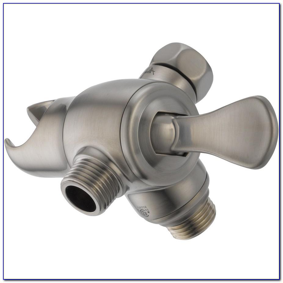 Delta Faucet Sprayer Diverter Valve