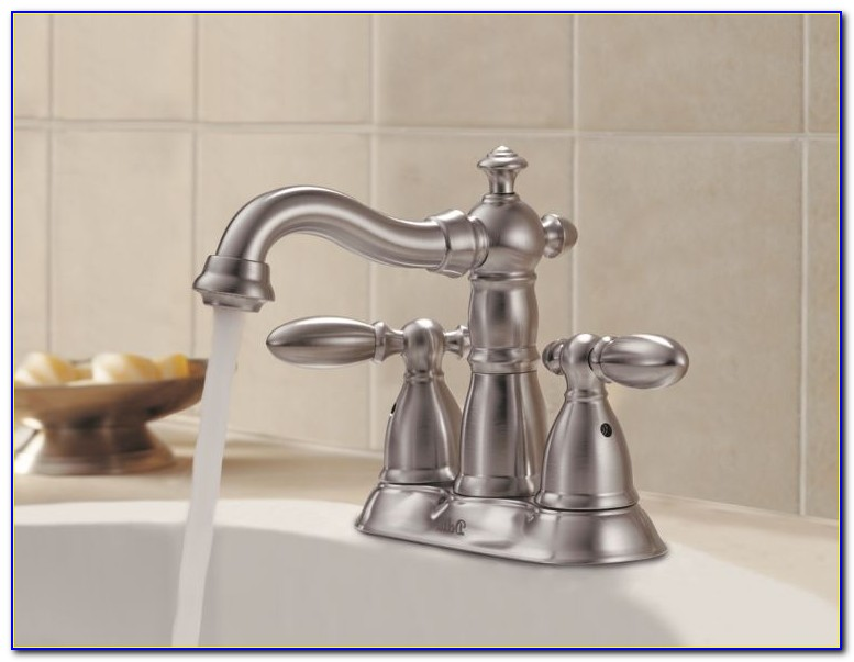 Victorian Bathroom Collection Delta Faucet With Delta Victorian Bathroom Faucet Prepare
