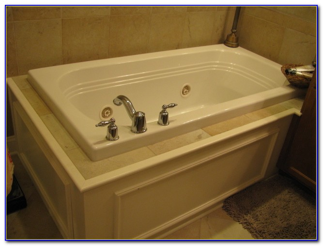 Delta Faucets For Jacuzzi Tubs
