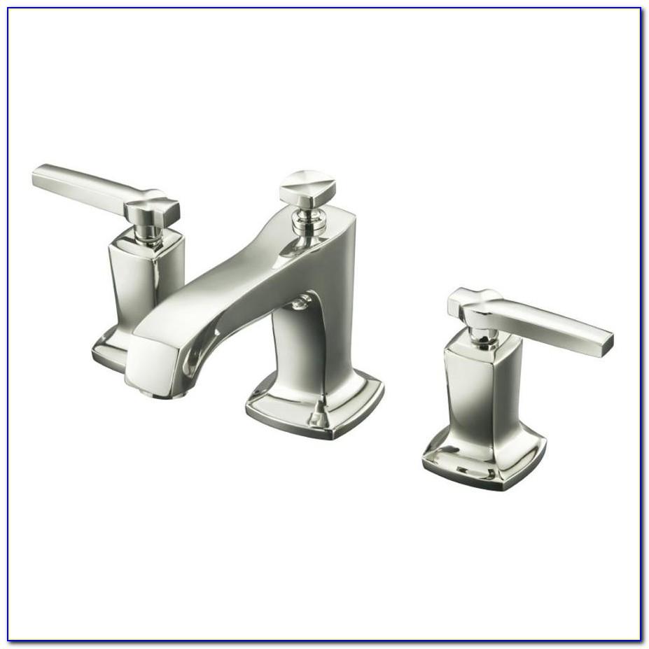 Delta Hands Free Bathroom Faucets