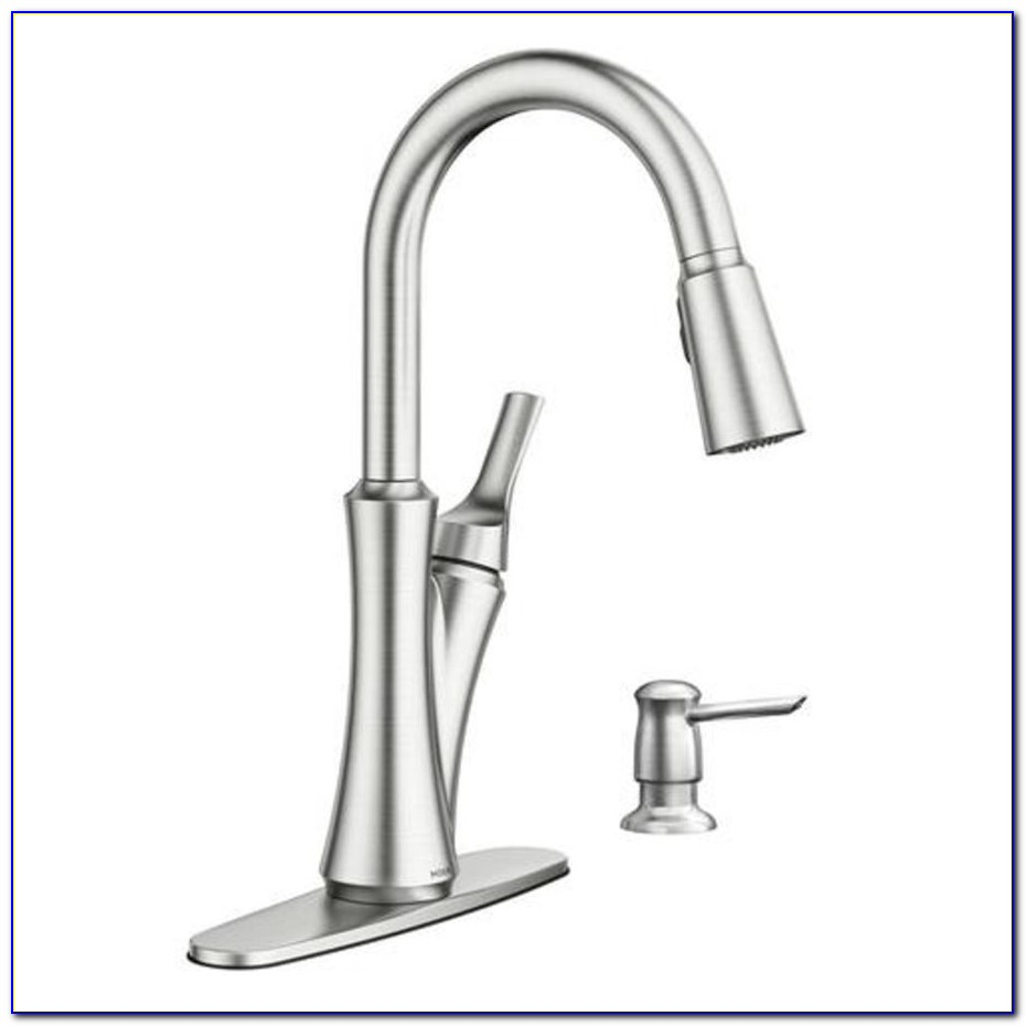 Delta Kitchen Faucet Models