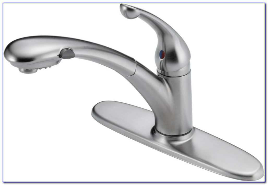Delta Kitchen Faucets Canadian Tire