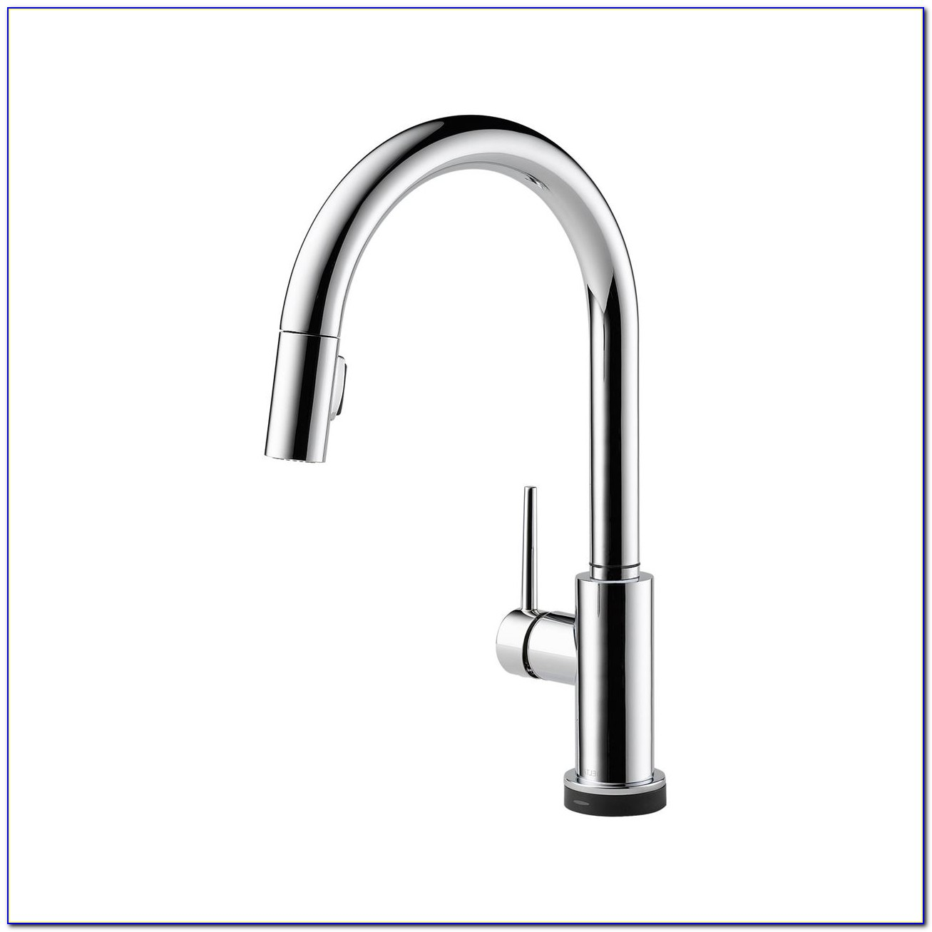 Delta Kitchen Faucets With Touch Technology