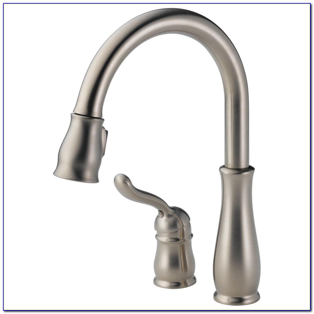 Delta Leland Kitchen Faucet Installation Instructions