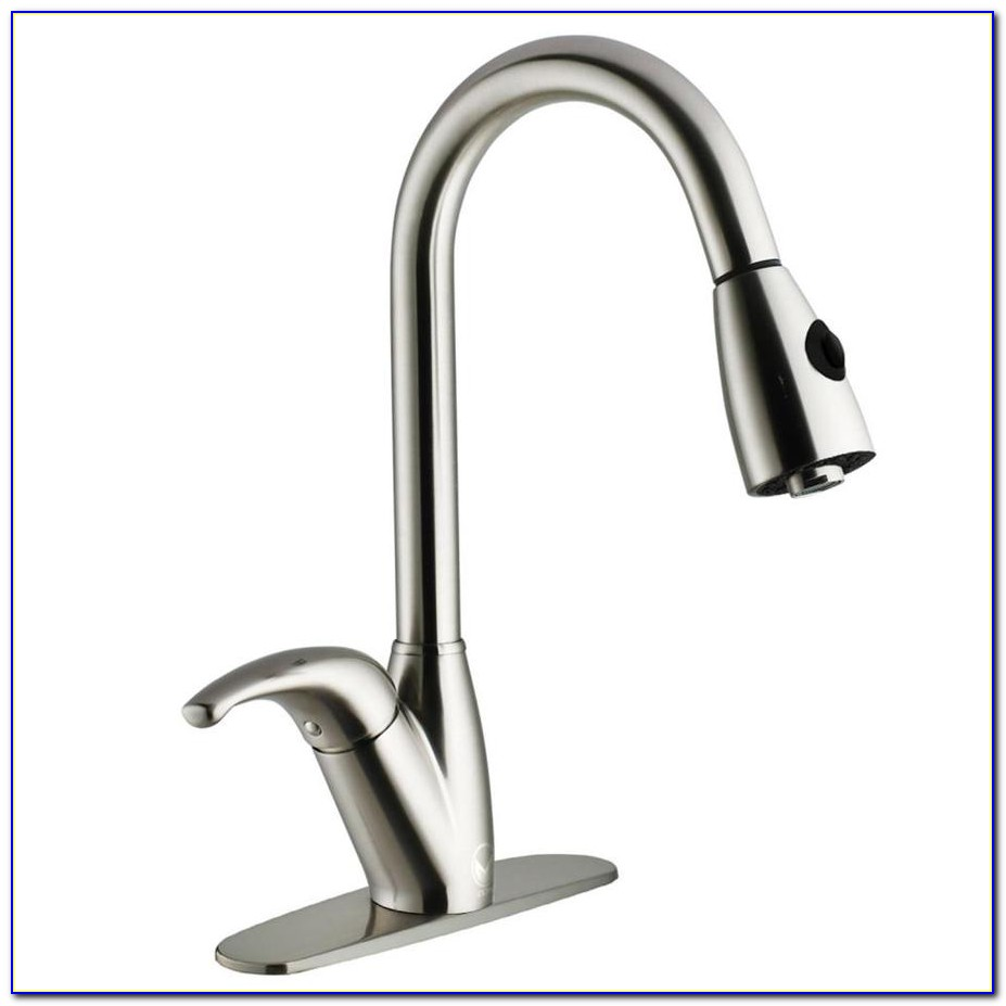 Delta Pull Out Bathroom Faucet