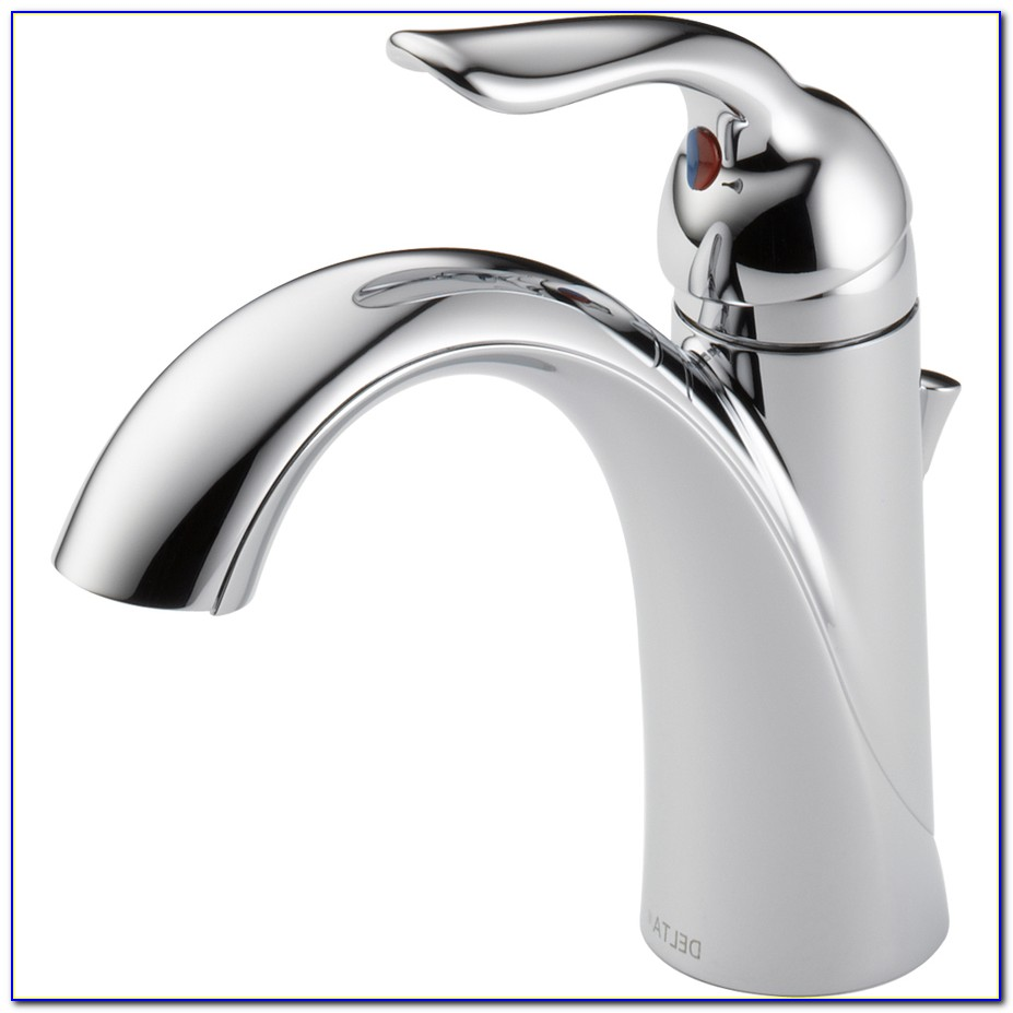Delta Single Handle Bath Faucets