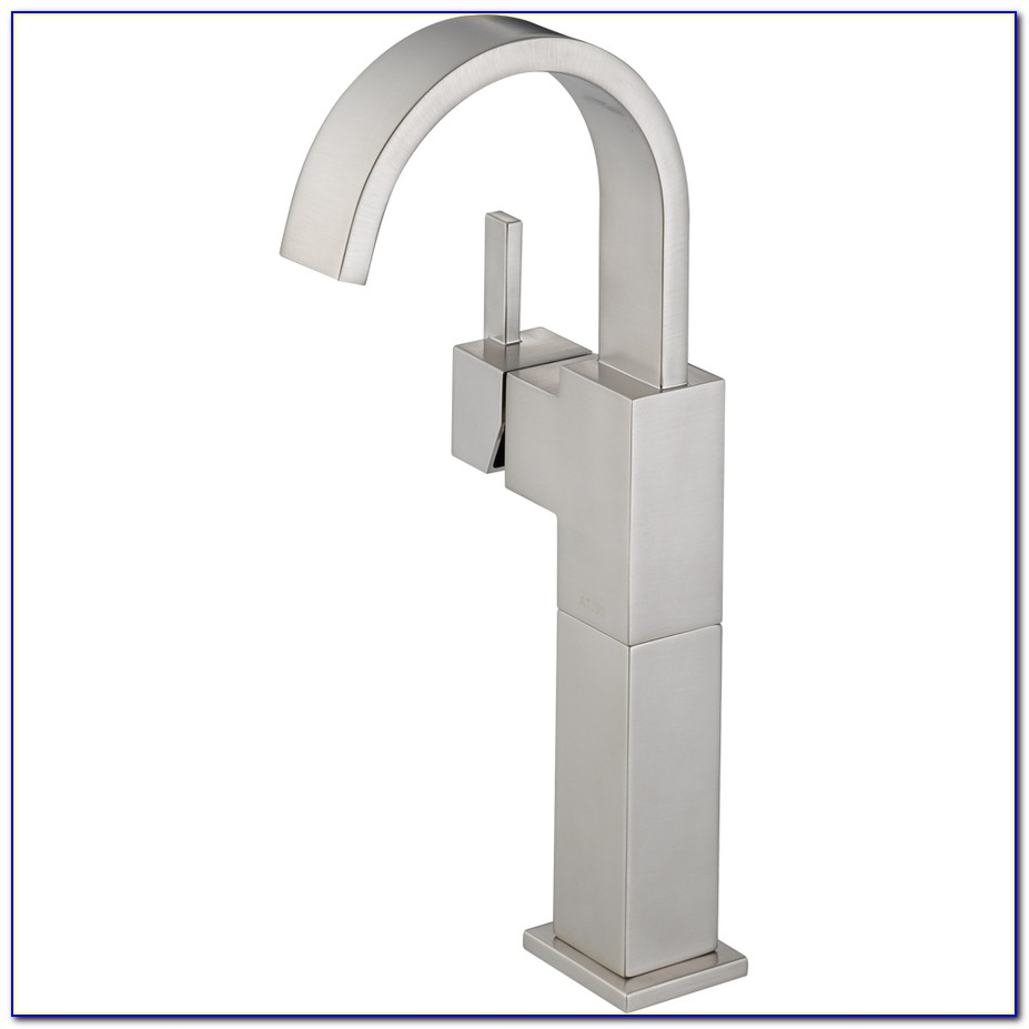 Delta Single Lever Bathroom Faucet