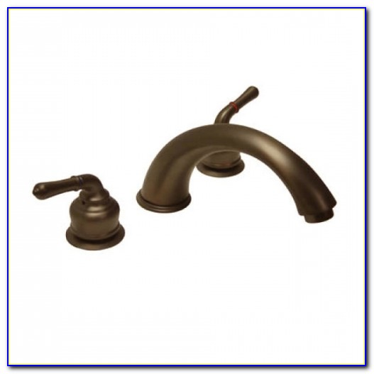 Delta Wall Mount Bathroom Sink Faucet