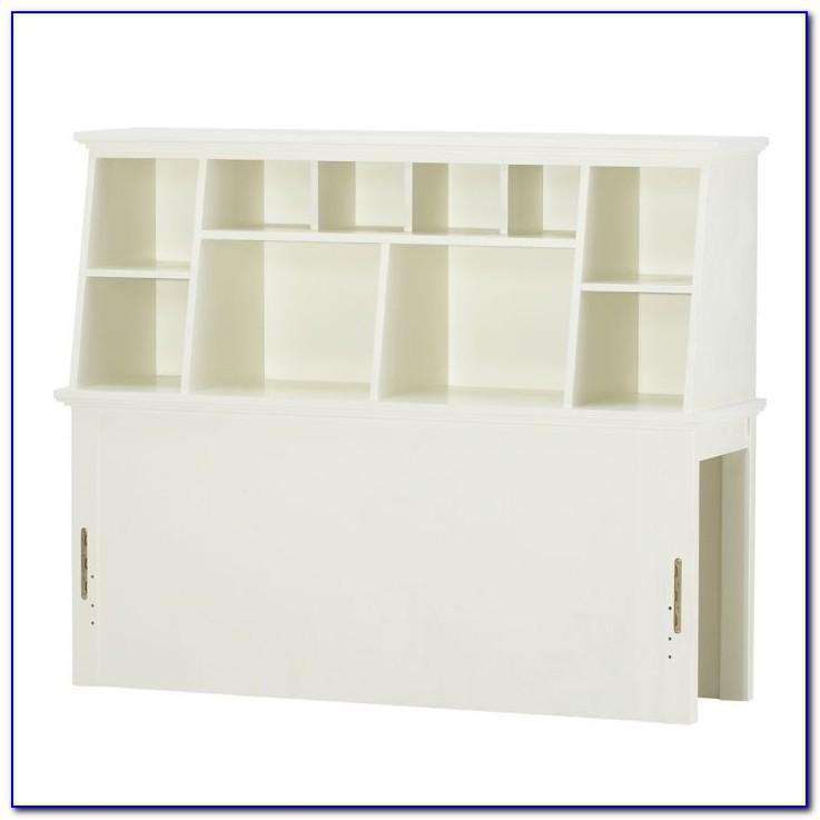 Diy Headboard Bench With Storage