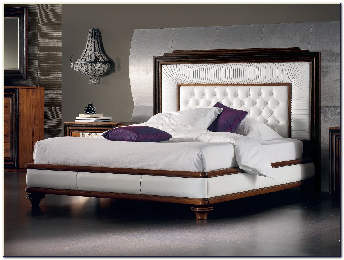 Double Bed Headboard Plans