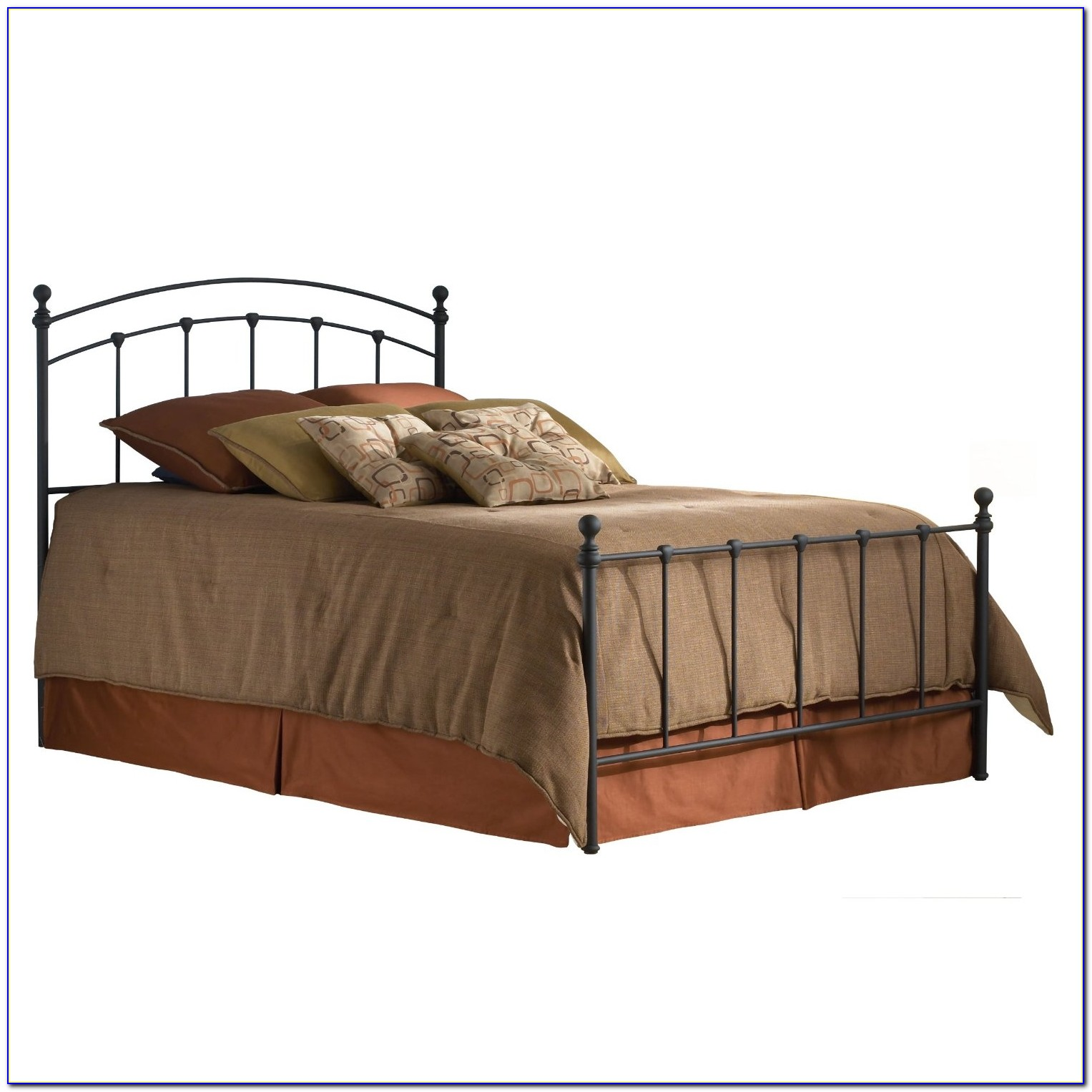 Ebay Metal King Size Headboard