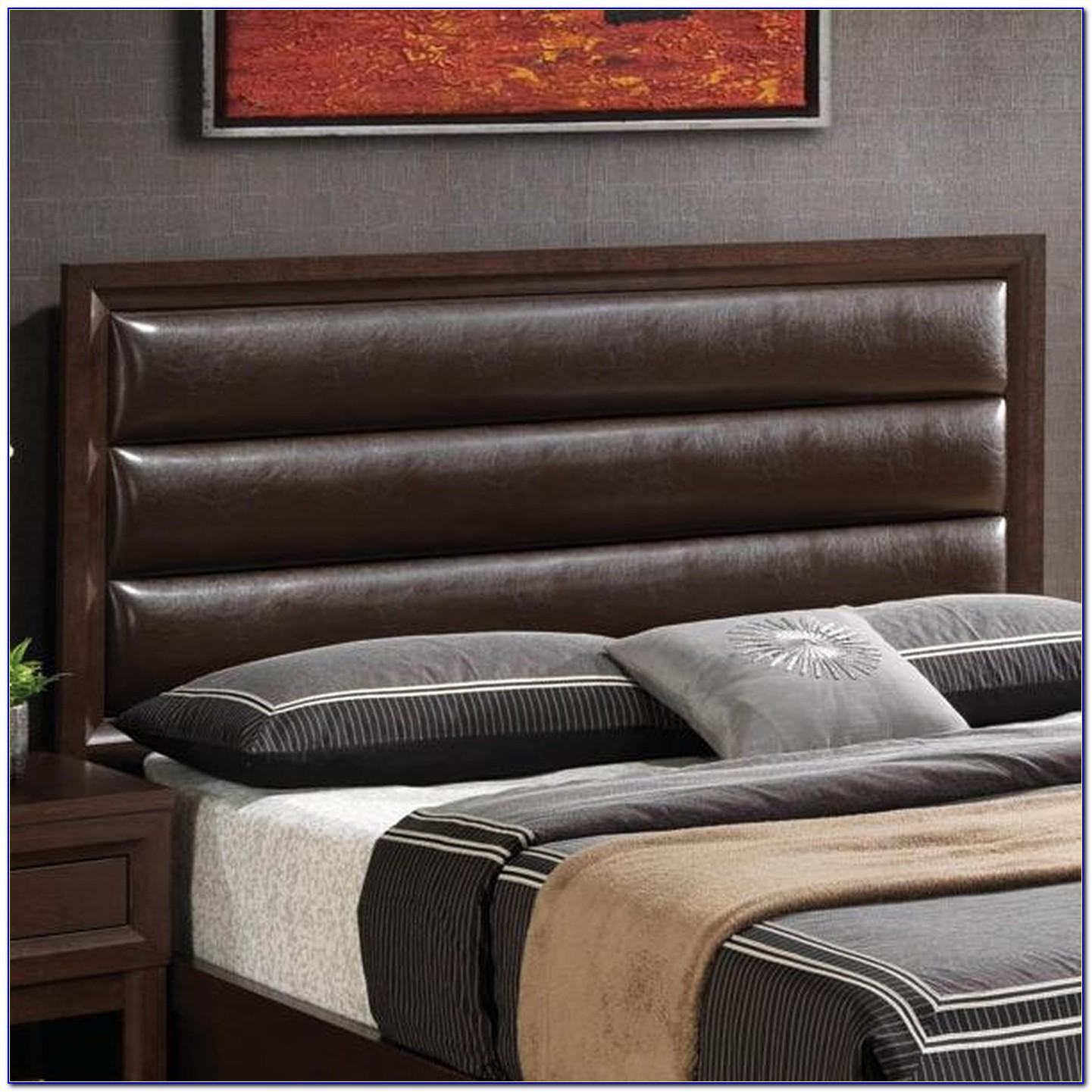 Fashion Bed Group King Headboard