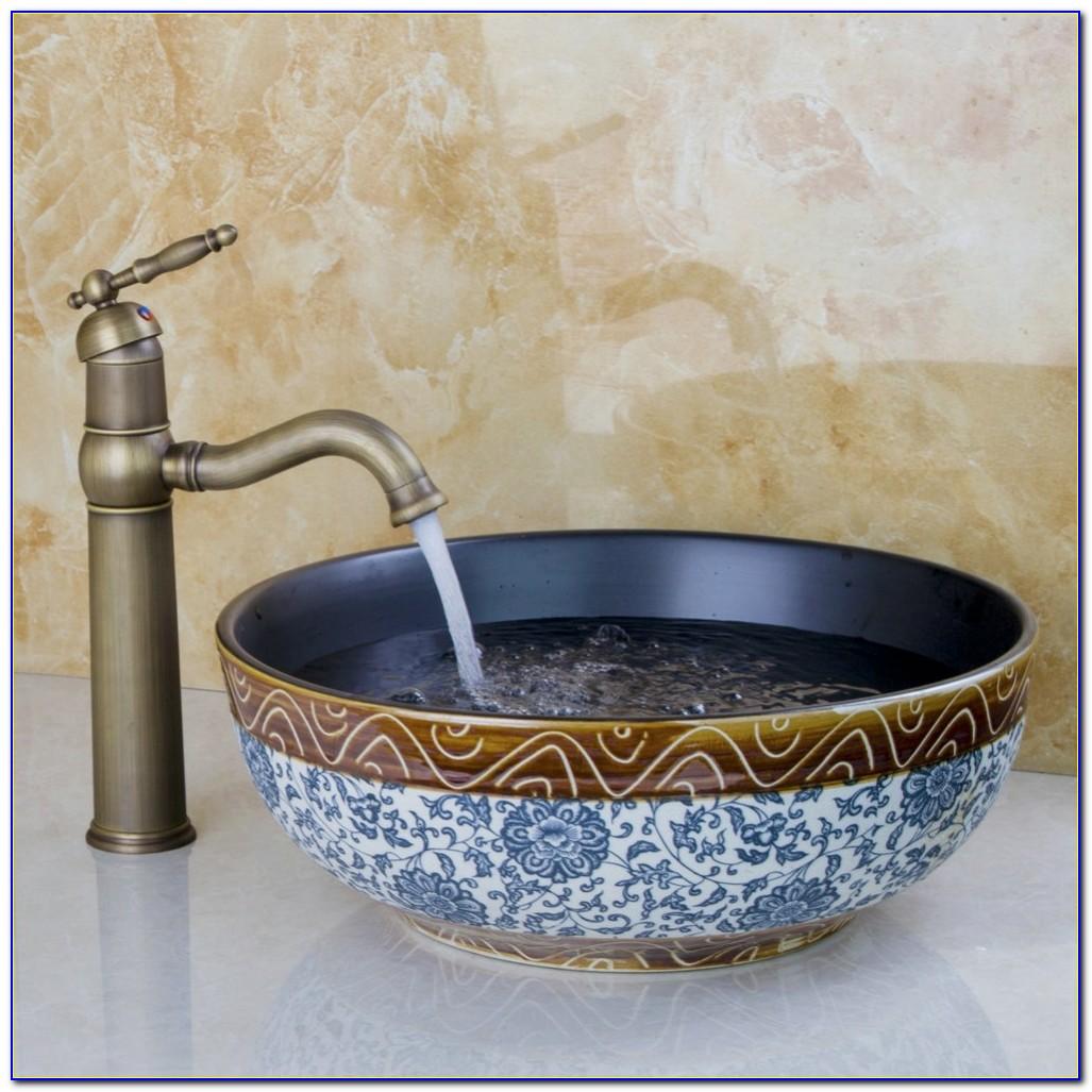 Faucet For Triple Bowl Sink