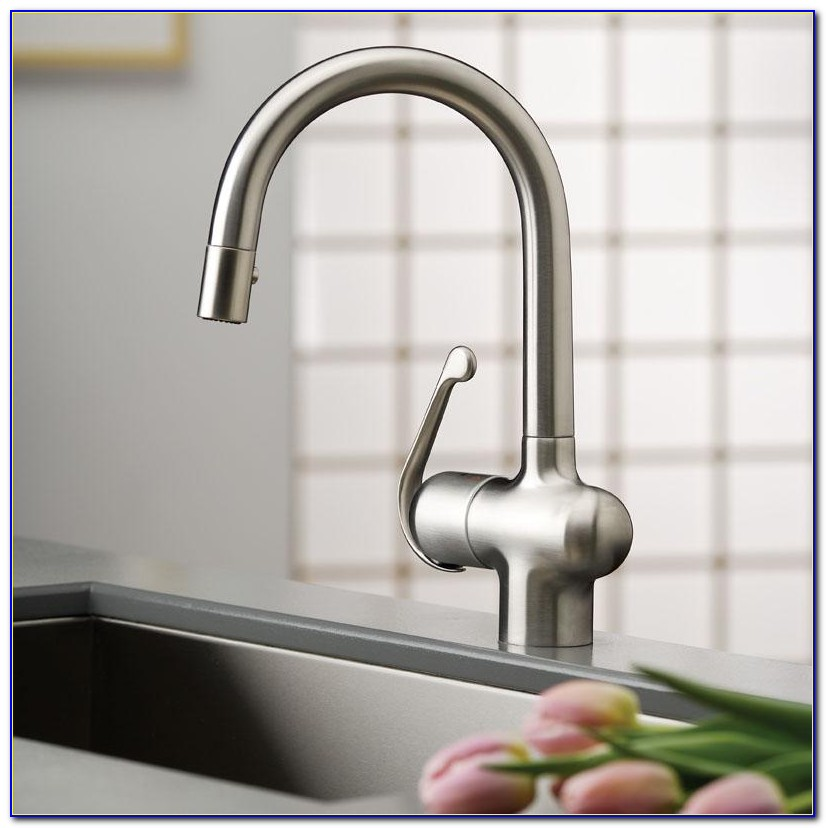 Faucet For Undermount Sink