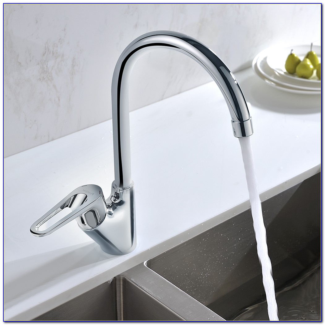 Faucet Mounted Water Purifier