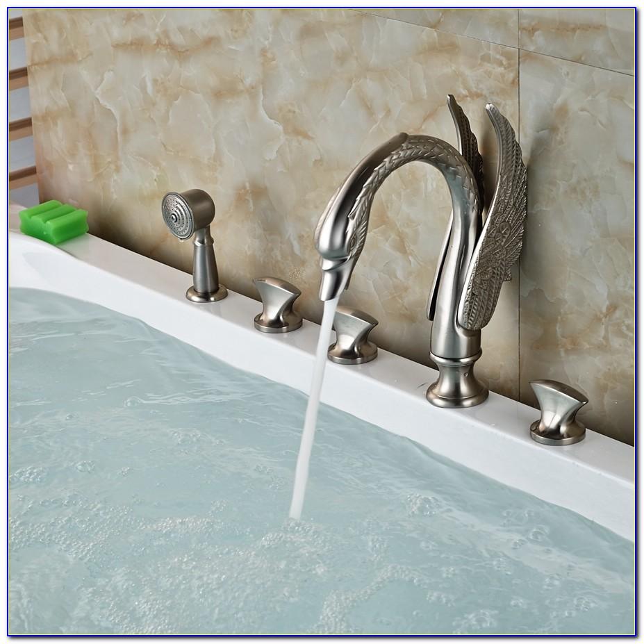 Faucet Spray Hose Attachment