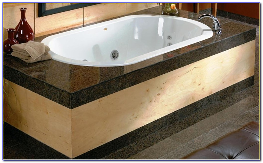 Faucets For Jacuzzi Tubs