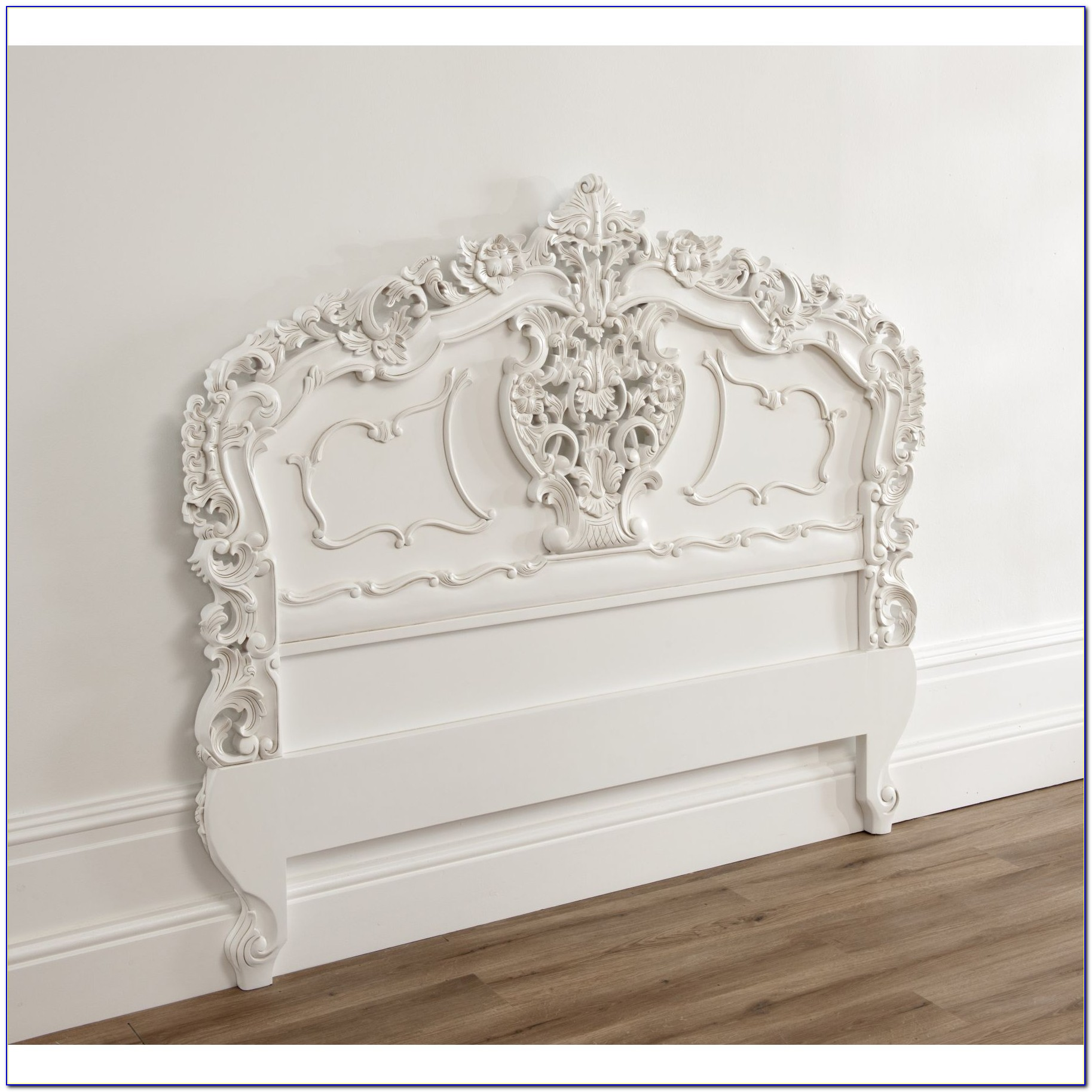 French Style Wood Headboards